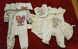 Baby clothes 0-6