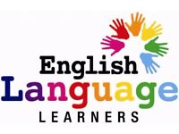 Experienced English language teacher (EFL) and proofreader