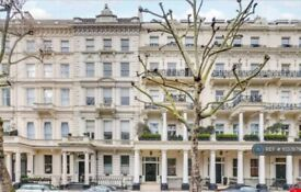 1 bedroom flat in Queens Gate, London, SW7 (1 bed) (#1037879)
