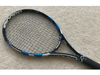 Babolat Pure Drive FSI Tennis Racket Grip 3 ( 4 3/8 )