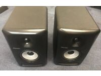 Pioneer S-DJ50X 2-way Monitor Speakers