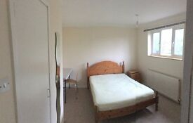 Newly refurbished and furnished double room to let