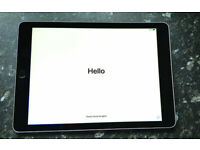 Apple iPad Air 2, 64Gb, Space Grey, WI-FI. Boxed, Reset to factory settings.