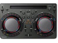 BRAND NEW - PIONEER DJ WeGO4 compact DJ controller inc software