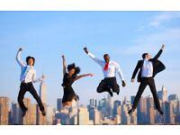 Business Development Support Services
