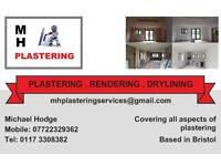 MH Plastering