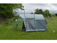 Outwell Country Road free standing drive away awning