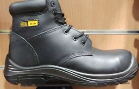 Safety Boots - Free Monkey Hat with All Safety Boots / Shoes. From £16.99