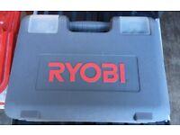 RYOBI 215 Piece, Drill Bits & Accessories Set
