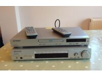 Pioneer DVD/CD player for sale. Collection only