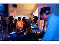 EVENTS DJ HIRE - ONLY £180 - Birthdays, Weddings, RnB & Hip Hop, 80's & 90's, House, Dance, Club