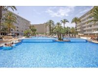 HOLIDAY TO MAGALUF 16th JULY TO 20th JULY