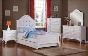 bedroom sets Double  (ME257)