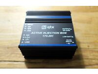 QTX Active Injection Box