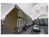 MUST SEE 4 BEDROOM HOUSE WITH LOUNGE BASEMENT GARDEN MILE END BOW SHOREDITCH AVAILABLE NOW