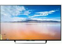 "Sony Bravia 43"" LED, Android, Smart TV"