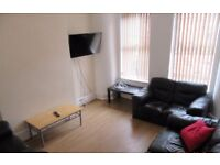 Available July 18 5 Bed 2 Bath Student House Lombard Grove Fallowfield 5 x £368.33 per person pcm