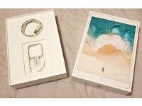 Ipad Pro 2nd Generation 10.5 inch screen, 64GB Rose Gold, wi-fi & cellular (unlocked)