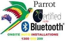 PARROT BLUETOOTH KIT- CK3000 -CK3100-MKi9000-MKi9100-MKi9200 Parramatta Parramatta Area Preview
