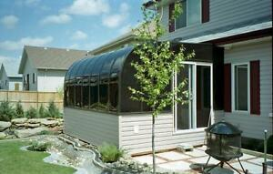 Limited time offer! Sunrooms, Patio Covers, Solar Screen Rooms