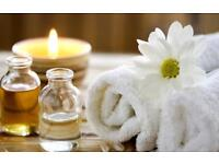 Professional Massage in Beauty Salon East Ham East London