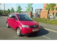 Audi A2 £795 no offers