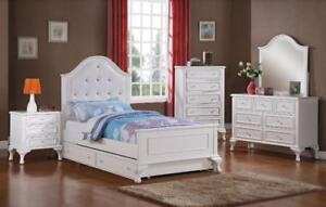 SINGLE BED WITH STORAGE - BUY KING, QUEEN AND DOUBLE SIZED PLATFORM BEDS (ME62)