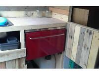 Campervan/Caravan Oven