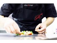 Freelance Chefs Required in Dunoon