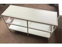 IKEA tv unit / stand / shelf