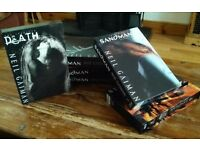 The Absolute Sandman Complete Series + Absolute Death