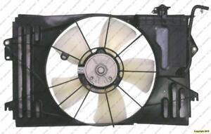 Cooling Fan Assembly Toyota Corolla 2003-2008