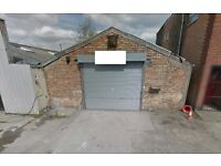 £1000 TO LET COMMERCIAL WORKSHOP / RETAIL SPACE / INDUSTRIAL UNIT - BULWELL, NOTTINGHAM, NG6 8HW