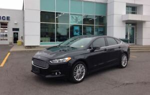 2014 Ford Fusion SE | ROOF | NAV | HEATED SEATS