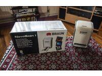 Braun NovoScan 1 Slide Scanner