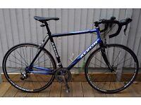Ridley Aeron road bike size 56cm