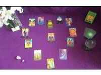 Intuitive indepth new year relationship tarot reading only £30