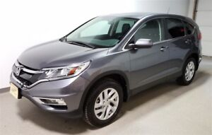 2016 Honda CR-V EX-L | Htd Leather | Sunroof | Camera | Btooth