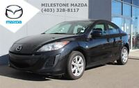 2010 Mazda MAZDA3 GS-bought here, serviced here!