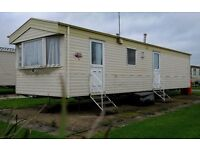 low priced static caravan for sale on east coast park