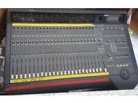 Mackie D8B Mixer Fantastic History 15 Years Old £750