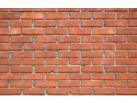 Bricklayer & labourer looking for weekend job