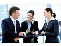 1500-3500£|4 Russian speakers needed| Room Lettings - TRAINING PROVIDED|