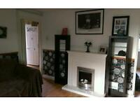 1bedroom ground floor maisonette
