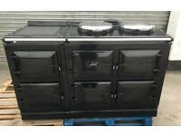 AGA DUAL CONTROL DC5 ALL ELECTRIC RANGE COOKER