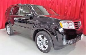 2014 Honda Pilot EX-L..JUST ARRIVED..DONT MISS THIS!!