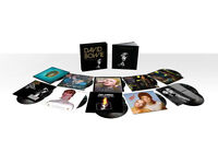 David Bowie - Five Years 1969 - 1973 Vinyl LP box set, new/sealed.