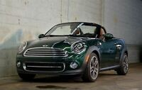 2013 MINI Cooper Roadster Cooper | PREMIUM PACKAGE | DEMO |