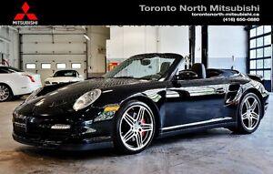 2009 Porsche 911 Turbo NO ACCIDENT
