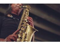 Tenor Saxophone and /or Baritone Saxophone players wanted for funky jazzy band